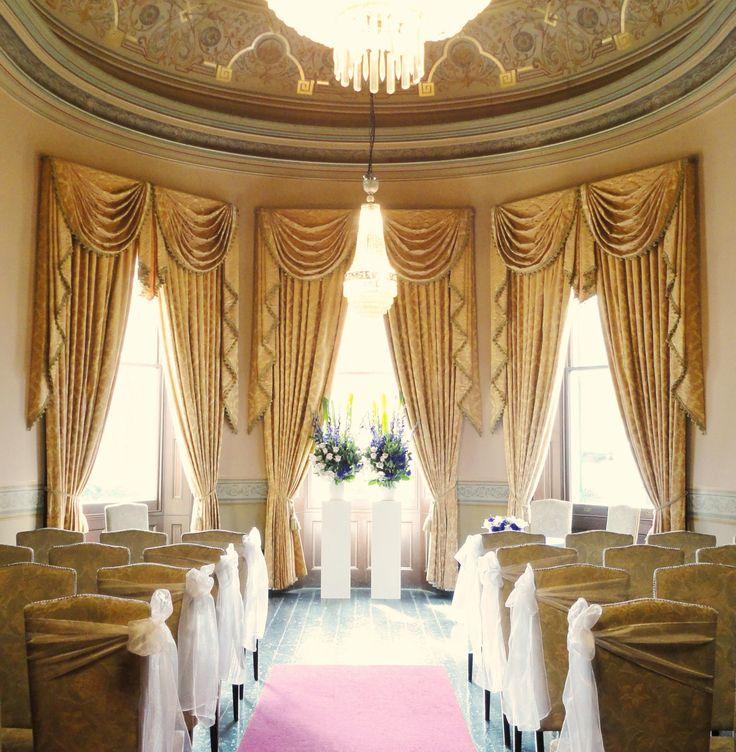 Ceremony Ballroom - Ayers House, Adelaide