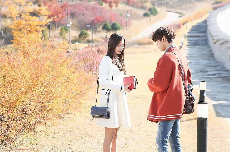 """[SM C&C Naver Post] ★ Yoon Sohee (윤소희) in """"Queen of the Ring"""""""