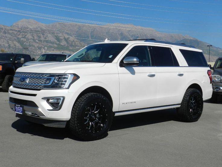 Ford Platinum 2020 Suv