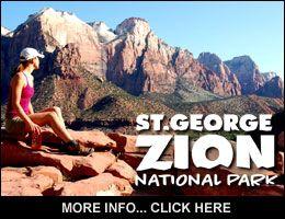 Zion National Park | Utah.com