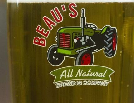 Beau's All Natural Brewing Co. has raised more than $110,000 in an online fundraising campaign to help a wannabe Rwandan brewer realize her dreams. Beau's, headquartered in Vankleek Hill about 45 minutes east of Ottawa, announced Monday its two-month drive raised funds from 1,138 donors who were eager to help.