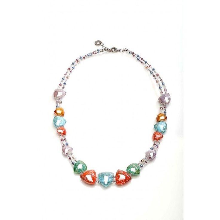 Collana ANTICA MURRINA - Collezione GARDEN 1 - CO966A19