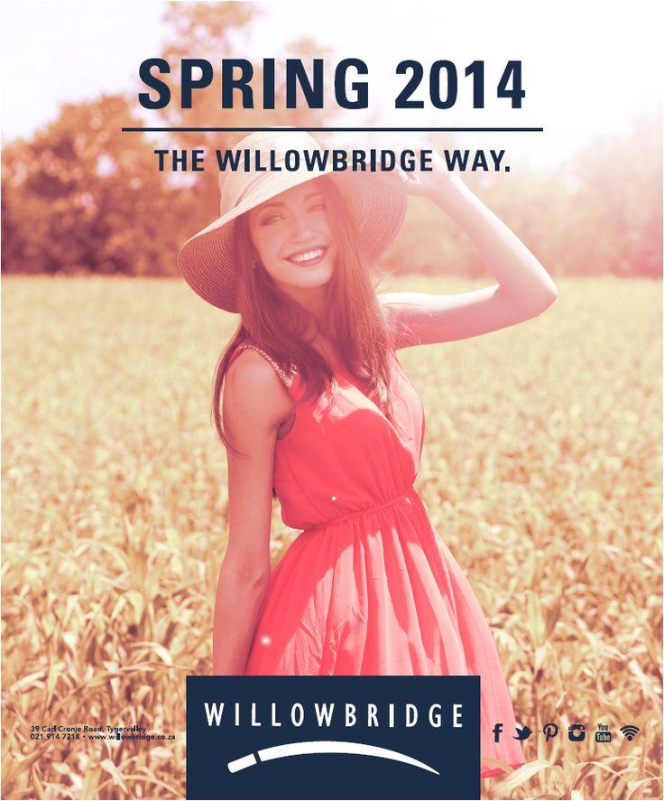 #Spring 2014 - The Willowbridge Way