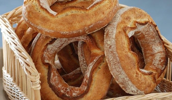 Όλα τα μυστικά για το παραδοσιακό ψωμί