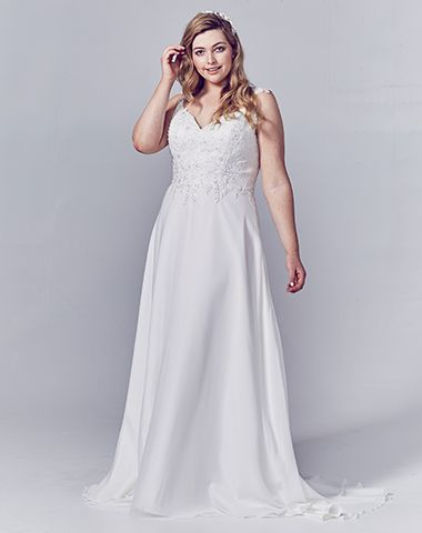 Doretta by Peter Trends Bridal