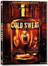 Recension av Cold Sweat (Sudor Frío). En film av Adrián García Bogliano med Marina Glezer, Facundo Espinosa och Camila Velasco.