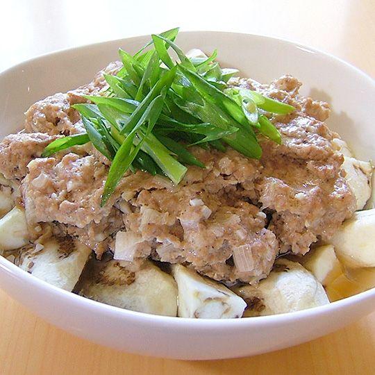今回はなすと豚挽き肉を使った簡単な蒸し物です。 さっぱりと酢醤油でお召し上がりください。 - 63件のもぐもぐ - 圧力鍋で作った、なすと豚挽き肉の中華蒸し by Wonder chef