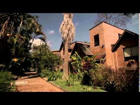 Clásicos de Arquitectura : Agrupación de vivienda Las Brujas / Germán Samper   ArchDaily México
