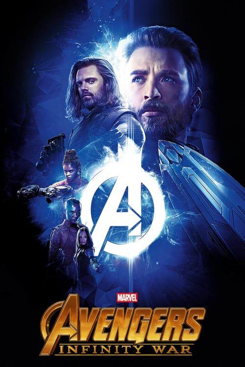 avengers: infinity war ver pelicula online castellano   mission