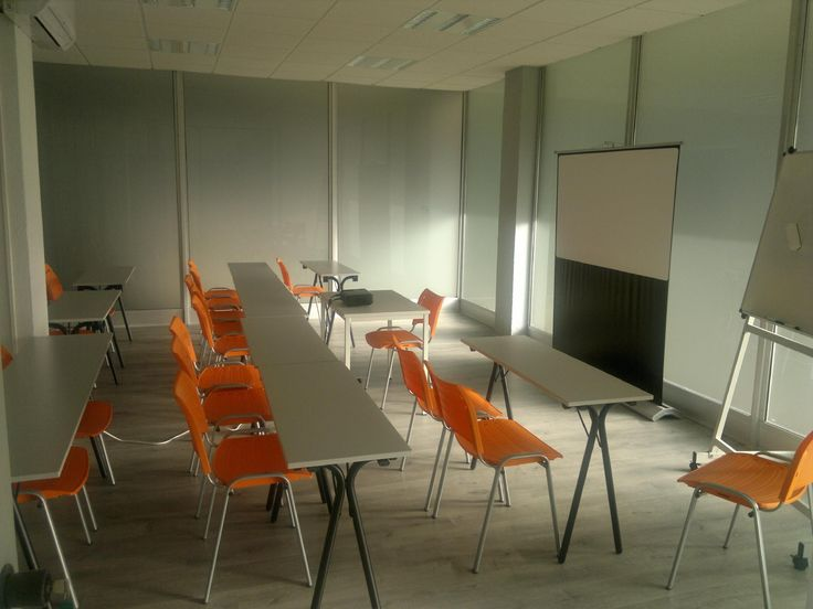SECWAY | #TrainingRoom