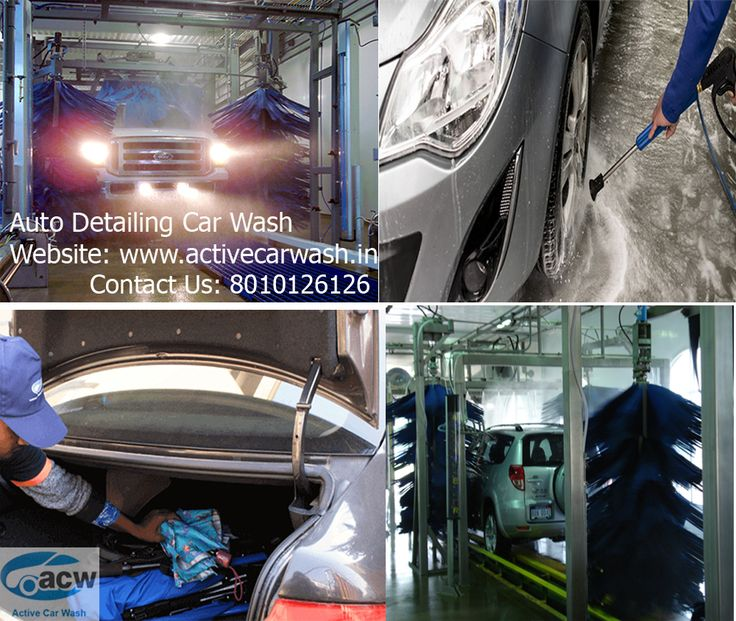 Are you looking for excellent auto detailing car wash services at just your lowest price. Click here to know more details.  Visit Us: http://www.activecarwash.in/