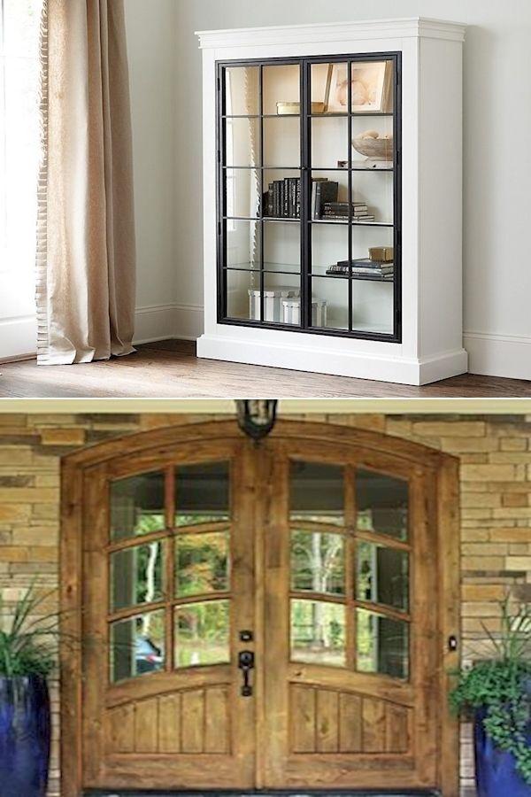 Solid Wood Front Doors Wooden Patio Doors Interior French Door Width In 2020 French Doors Interior French Doors Glass French Doors
