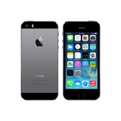 Tijd voor een nieuwe iPhone? De iPhone 5s is beschikbaar vanaf €699.