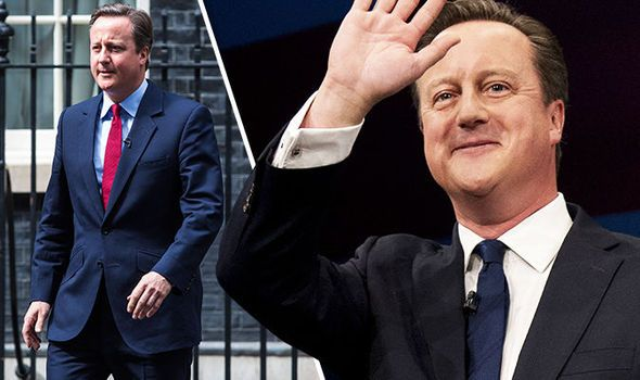 BREAKING: David Cameron RESIGNS as MP with immediate effect  triggering by-election