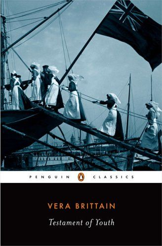 AmazonSmile: Testament of Youth (Penguin Classics) (9780143039235): Vera Brittain, Shirley Williams, Mark Bostridge: Books