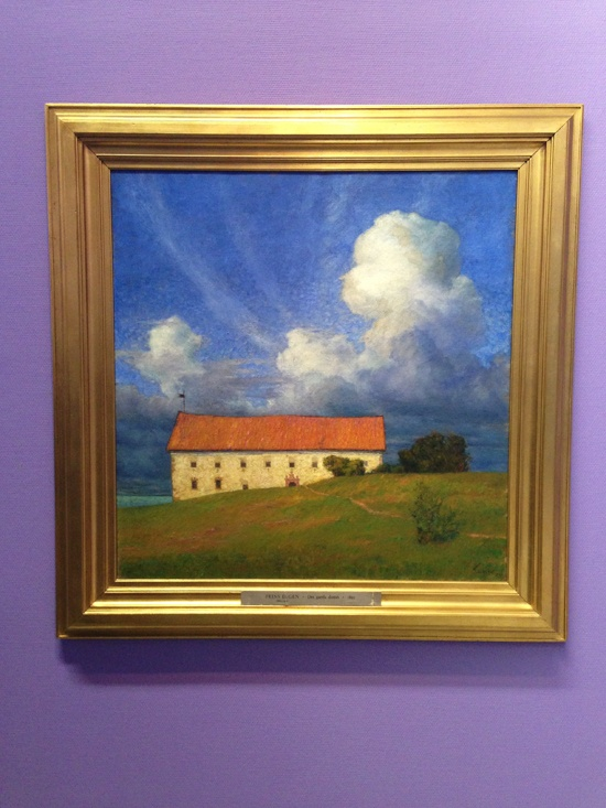 Nordic Art @ Groninger Museum