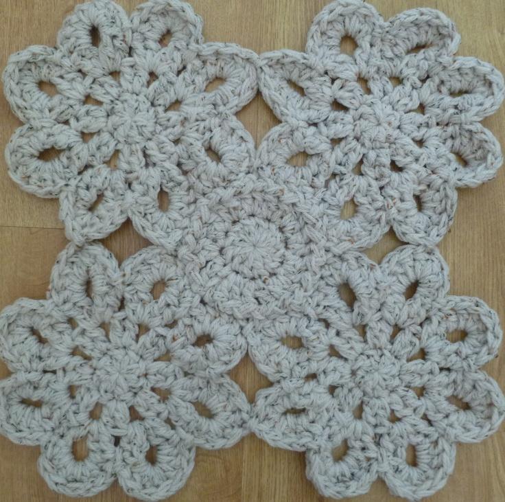 Rug Or Rag Meaning: 17 Beste Afbeeldingen Over Crocheted Knit & Rag Rugs Op