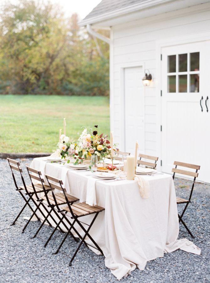 backyard wedding ceremony decoration ideas%0A Elegant table decor  Classic Wedding Theme Classic Wedding Ideas Classic  Wedding Style Classic Wedding Inspiration