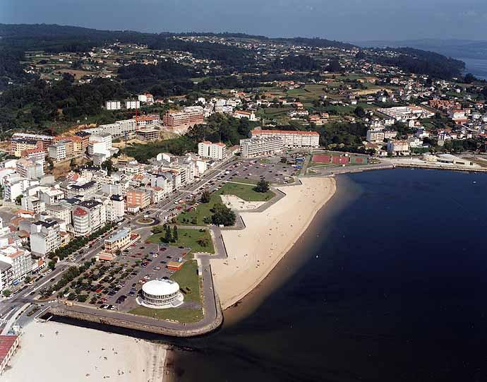 Sada - A Coruña, España