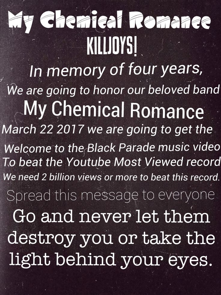 i'm sending this to like every band board...