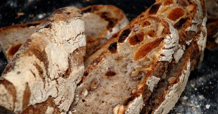 Det här brödet passar alla årstider och det är inget julbröd även om jag självklart tror att det kommer passa bra på julbordet. Jag väljer ...