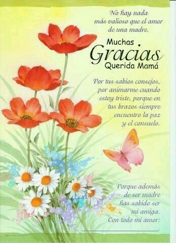 Gracias Madre Quotes 39 best madre/mother images on pinterest | mothers, other and posts