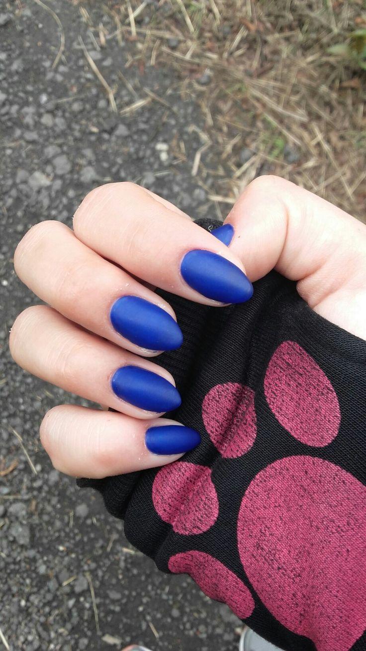 Matte nails 💅