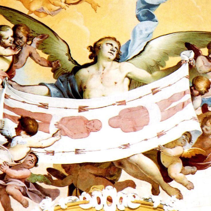 Castello, Cappella del Santissimo Sacramento a Magliano Alfieri (Cn) | Scopri di più nella sezione Itinerari del portale #cittaecattedrali