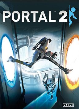Portal 2, I never played the first game, but this one sure was fun.  Very challenging puzzles that'll keep you busy for days ;) unless you're a smarty pants like me who beat it in like 3 days haha.