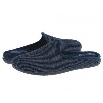 Papuci casa barbati Flama Gioseppo marino #homeshoes #cozy #Shoes