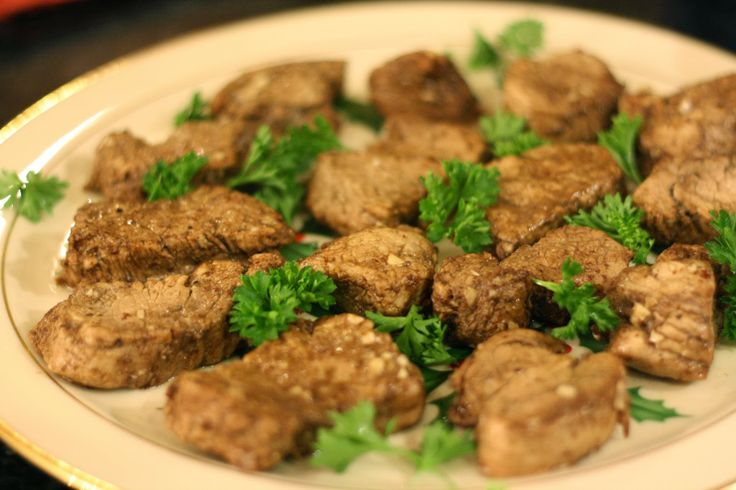 The Food Gospel According to Ruth - Pork Medallions with ...