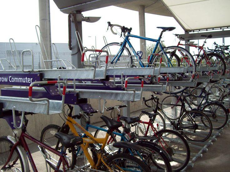 Best Bike Storage Racks For Bikeu0027s Safety   Bike Parking Racks, Bike  Storage Garage,