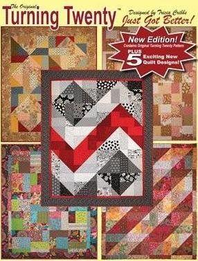 Turning Twenty - Just Got Better (Turning Twenty Book #1 New Edition) by Tricia Cribbs http://www.amazon.com/dp/B000XVH7FC/ref=cm_sw_r_pi_dp_22Mkvb0H67NS5