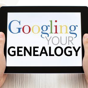 Useful Ideas when Searching on Google Google is a great search engine for finding just about anything, but not necessarily your family tree. However, here are a few ideas to improve your chances of finding more about a hometown, a business or an ancestor using Google. #genealogy #Google #familytree #research #history #GenealogyandTechnology