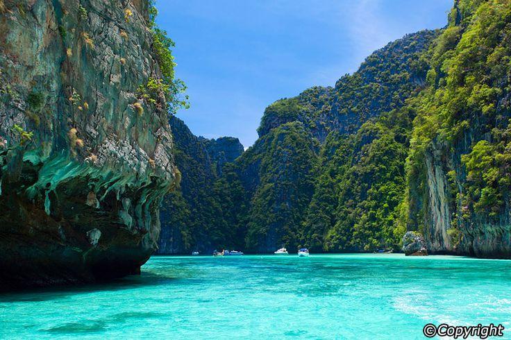 Krabi Tour by Speedboat - Phuket Tour Reviews