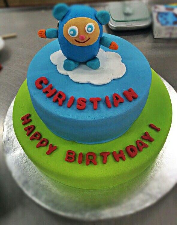 Baby First Birthday Cake Ideas