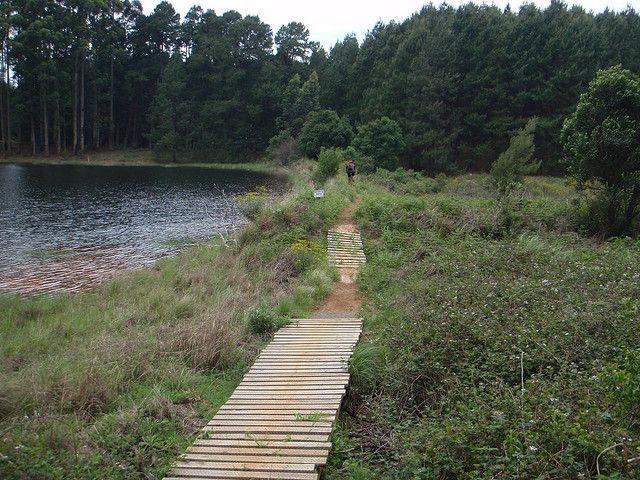 Karlkloof Trails