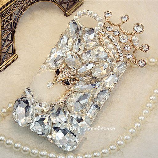 iphone 5s casecrystal iphone casegemstones by blingiphone5scase
