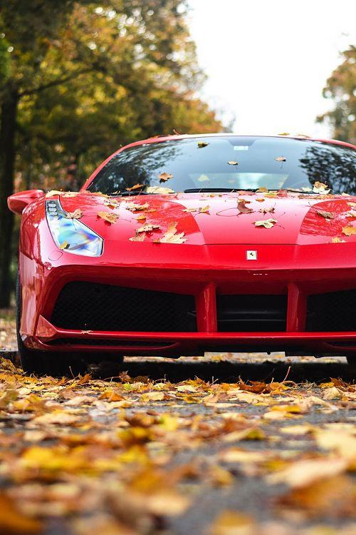 "jk-co: ""Ferrari 488 GTB """