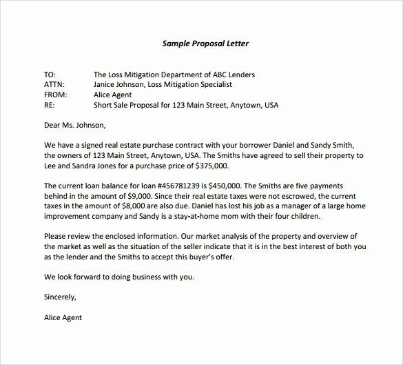 Lease Proposal Letter Sample from i.pinimg.com