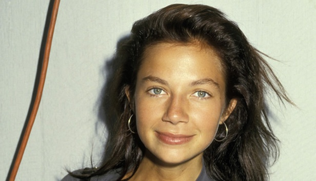 Justine Bateman turned heads in 1982 as the gorgeous but airheaded sister of Alex P. Keaton (played by Michael J. Fox) on the popular sitcom Family Ties