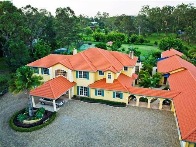 Alawara Mansion | Gold Coast Hinterland, QLD | Accommodation