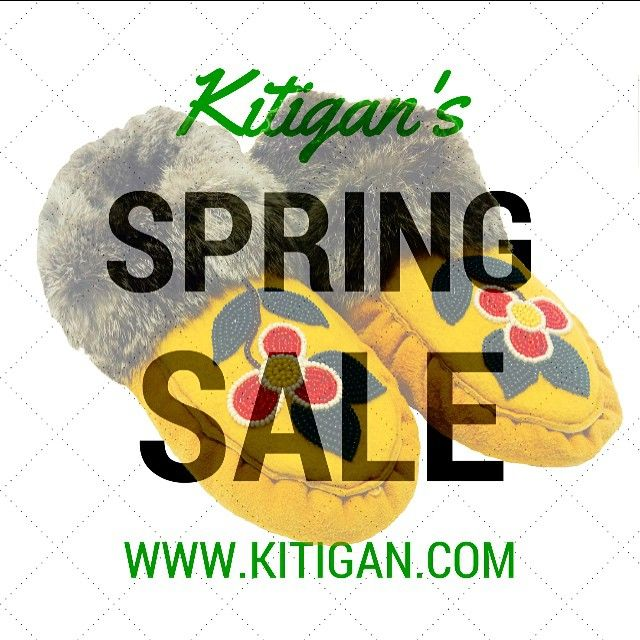 Find something for your #wcw at www.kitigan.com prices have been reduced up to 50% off. #moccasins #carvings #paintings #handmade #ooak #oneofakind #springsale #buysocial #shopsocial