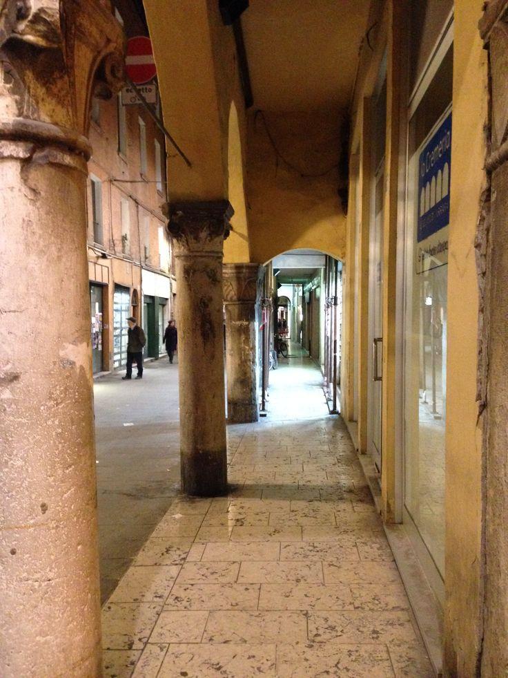 #Ferrara