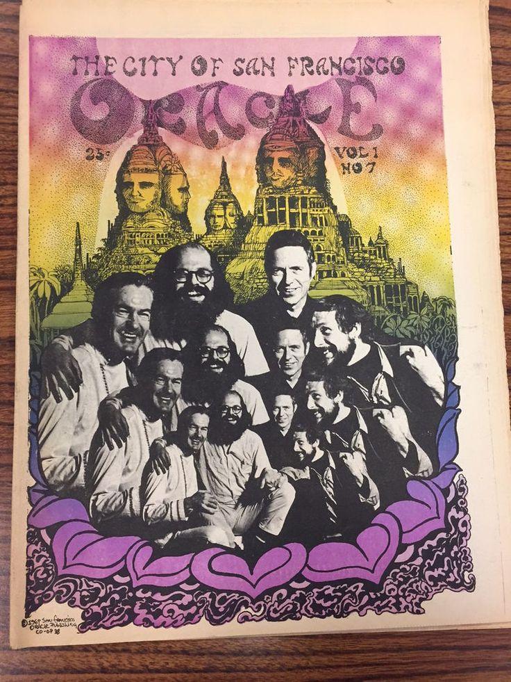 1960s counterculture essay