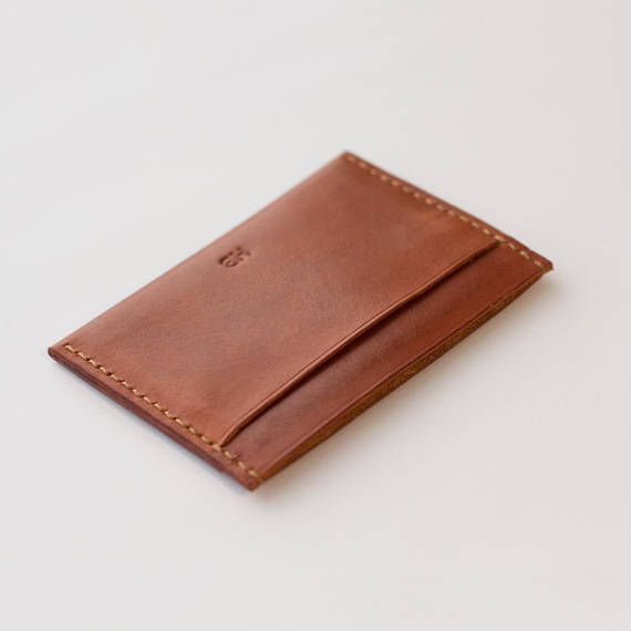 "Leather Credit//ID Card Hold,Rectangle 5.5/""X2.5/"" Variety"
