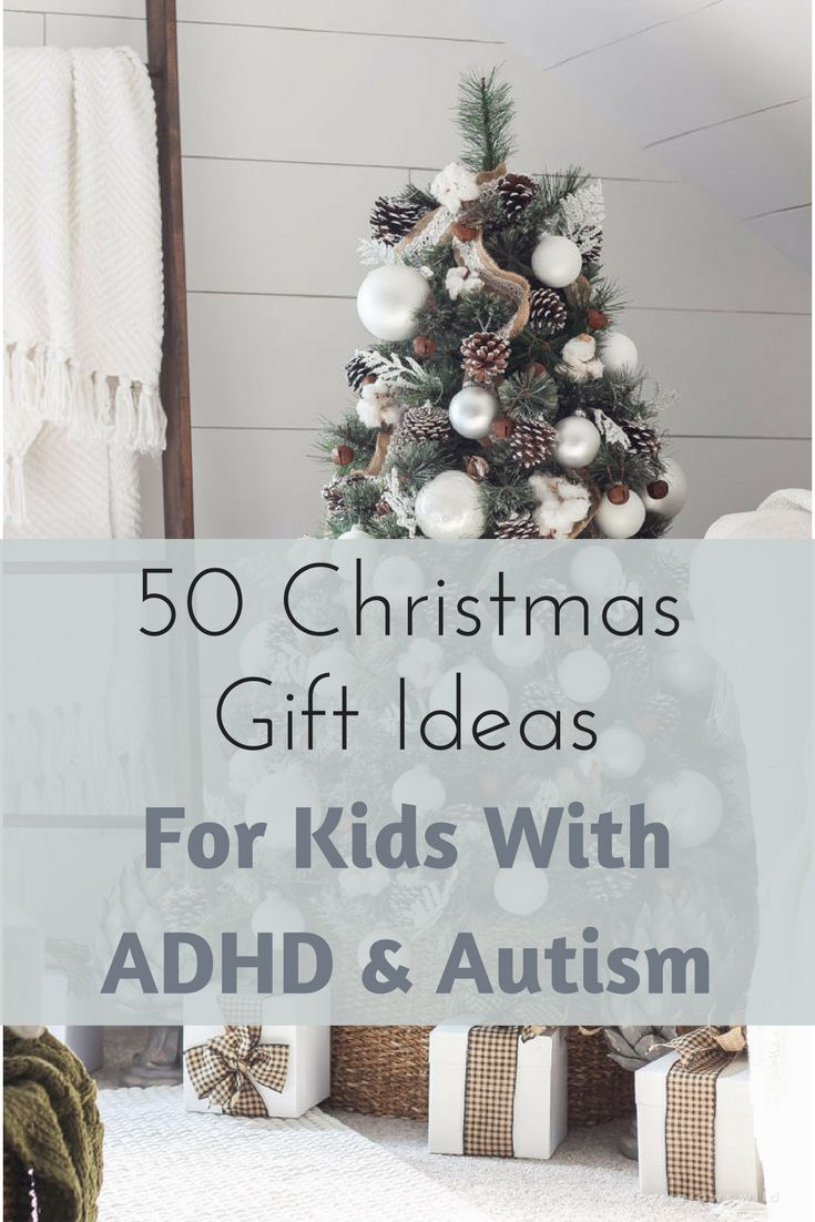 The holidays are just around the corner. As it dawned on me that Christmas was coming, I did a google search for gift ideas for children with autism …and I found nothing! So, I decided that since there was no list already, I would have to make one. I spent a good four or five …