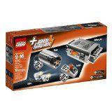 LEGO: TECHNIC: LEGO Power Functions Motor Set