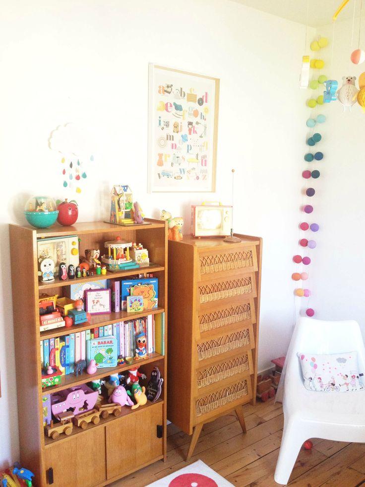 la chambre de mon lapin ma rue bric brac chambre d 39 enfants kids deco pinterest. Black Bedroom Furniture Sets. Home Design Ideas