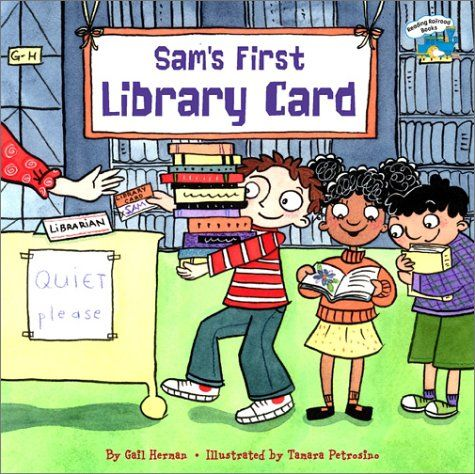 Best Power Of The Library Card Images On   Reading